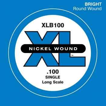 D´addario XLB100 Cuerda Suelta para Bajo