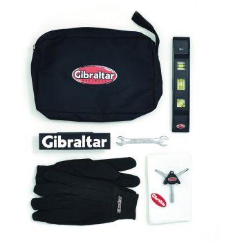 Gibraltar RF-TKIT Kit para técnicos