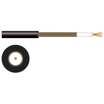Fonestar CA-89 Cable micrófono o línea 100m