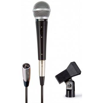 Fonestar FDM-9058-B Micrófono dinámico de mano