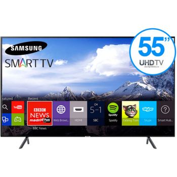 SAMSUNG UE55NU7172 Tv Led UHD 4K 55