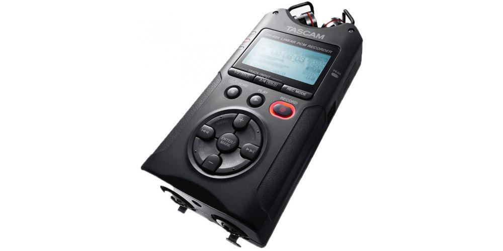 oferta comprar Tascam dr 40x