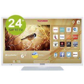 Telefunken  24ETH521W TV 24