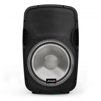 Audibax Party 215 Led Set 2 Altavoces 15