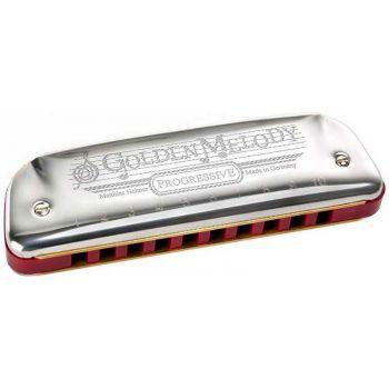 Hohner Armonica Golden Melody 542/20A