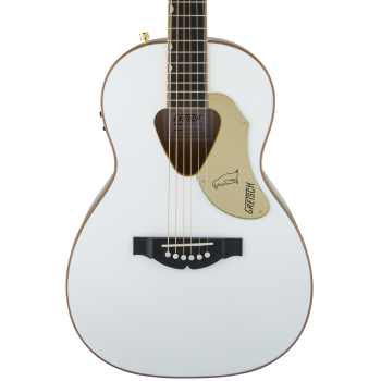 Gretsch G5021WPE Rancher Penguin White