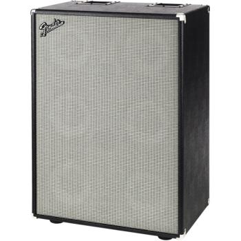 Fender Bassman 610 Neo Black