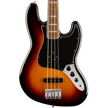 Fender Vintera 70s Jazz Bass PF 3 Color Sunburst