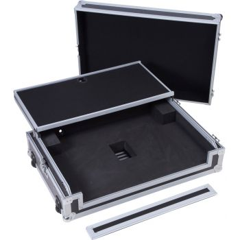 Walkasse WMC-PRO12IILTS Flight case para controlador PRIME4
