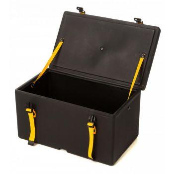 Hardcase HNPA Estuche de Transporte para Accesorios de Percusión