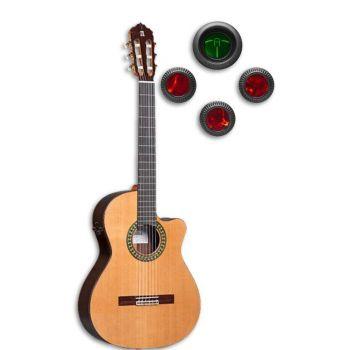 Alhambra 5P CW E8 Guitarra Clásica