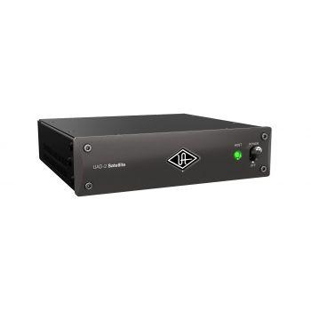 Universal Audio UAD2 Satellite Thunderbolt 3 Quad Core