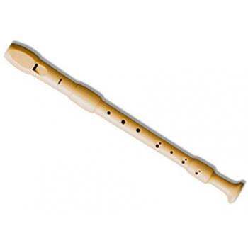 Hohner 9576 Flauta Alto Plástico 3 Piezas