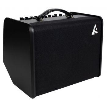 GODIN Acoustic Solutions ASG-8 Black. Combo para Guitarra Acústica