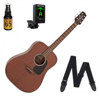 TAKAMINE GD11MNS Guitarra Acústica Bundle 2