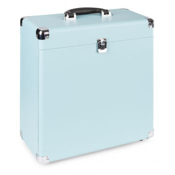 FENTON RC30 Maleta para Vinilos Color Azul 102010