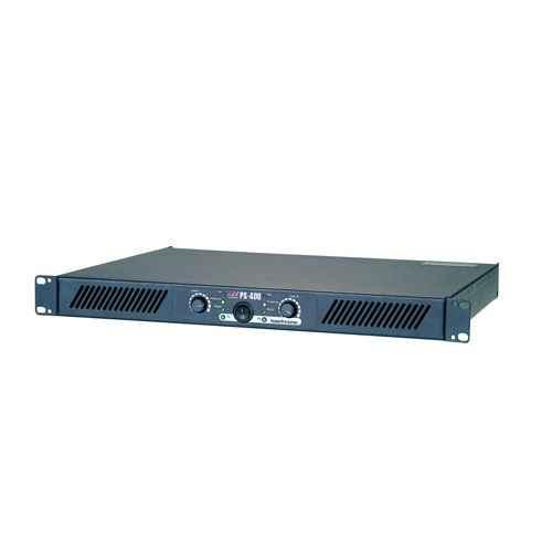 DAS PS-400 Etapa Potencia 2*200 W 4 Ohm. PS400