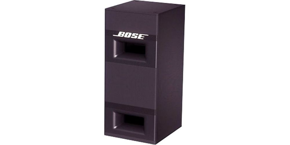 BOSE PANARAY 502 B