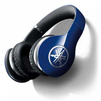 YAMAHA HPH-PRO 500 Auriculares Externos Control Remonto y Micro AZUL