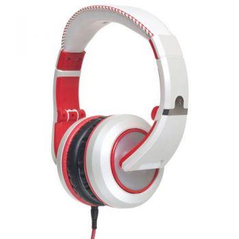 CAD MH510W Blanco  Auricular DJ