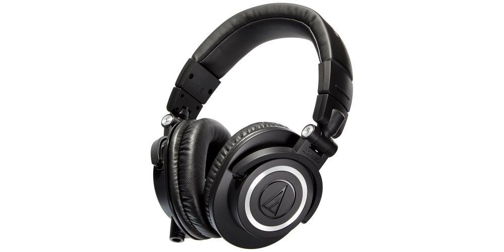 audio technica ath m50 x