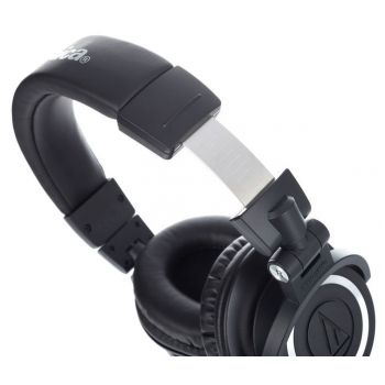 Audio Technica ATH-M50X Auriculares Profesionales ATHM50X