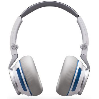 JBL SYNCHROS S400BT Blanco Auricular Bluetooth
