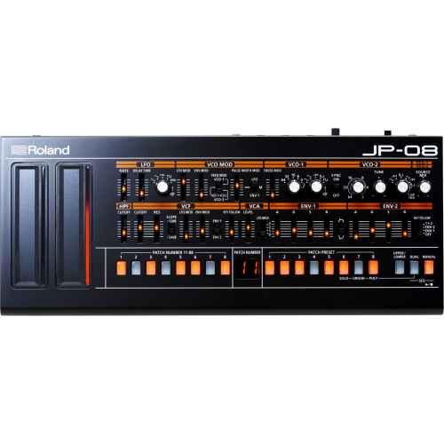 Roland JP08 Boutique