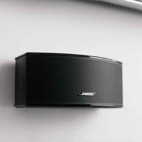 bose lifestyle soundtouch 535 BK central