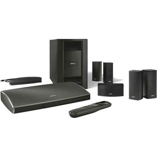 Bose Lifestyle Soundtouch 535 Black