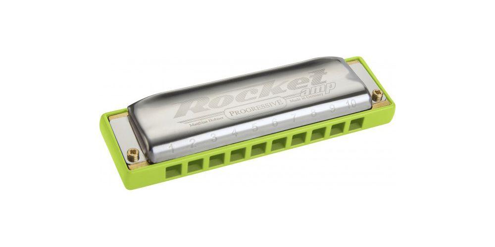 hohner armonica rocket amp a