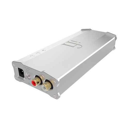 iFi Audio Micro iPhono Preamplificador para equipos de vinilo