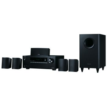 ONKYO HT-S3800 Conjunto Home 5.1 ( REACONDICIONADO )