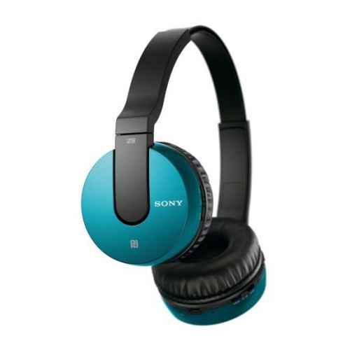 Sony MDR ZX550BNL azul bluetooth