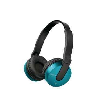 SONY MDR-ZX550 BNL Azul YAuricular Bluetooth Cancelacion Ruido
