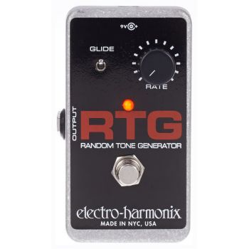 Electro Harmonix RTG Random Tone Generator