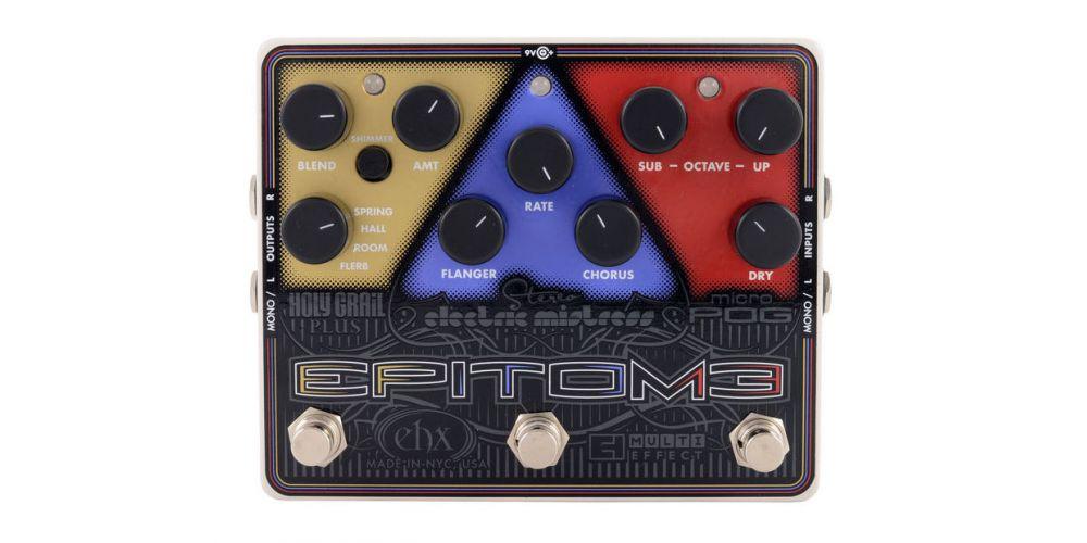 electro harmonix epitome 2