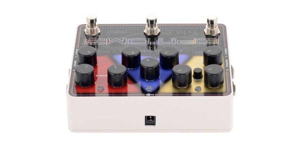electro harmonix epitome 3