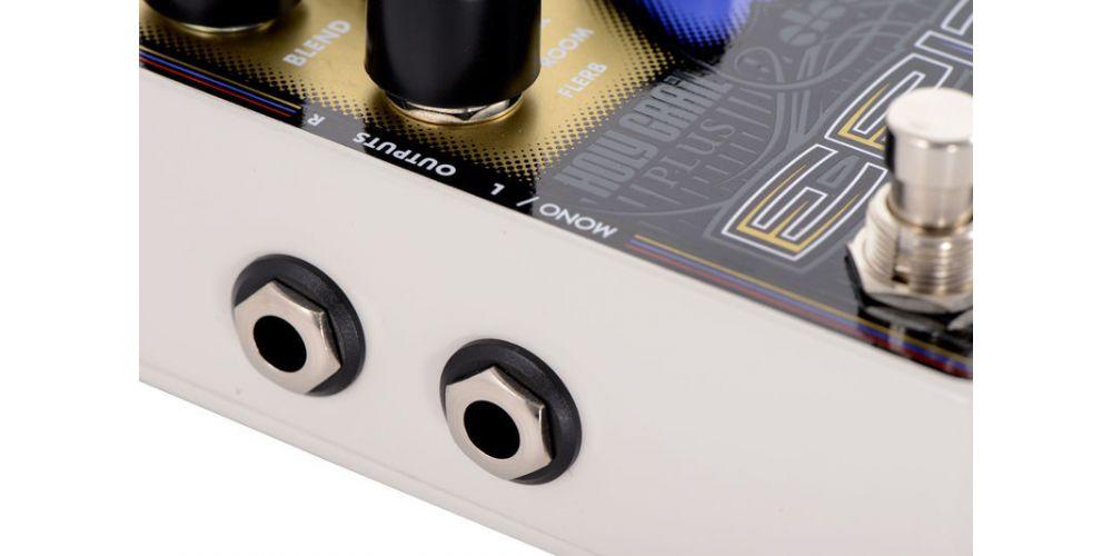 electro harmonix epitome 5