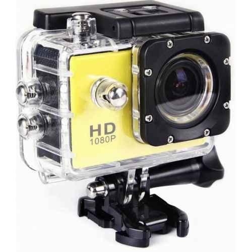 actioncam 1080p videocamara