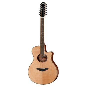 YAMAHA APX700II-12 NT Guitarra Acustica