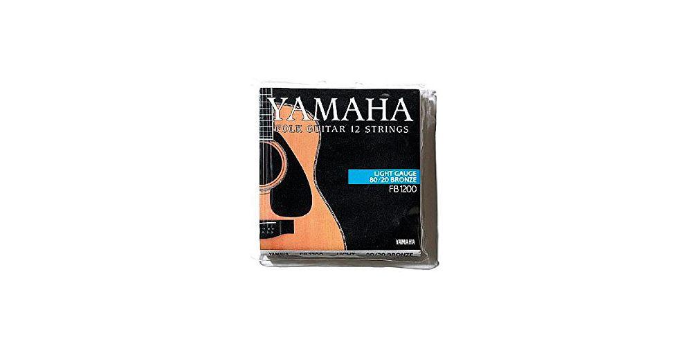 yamaha fb1200