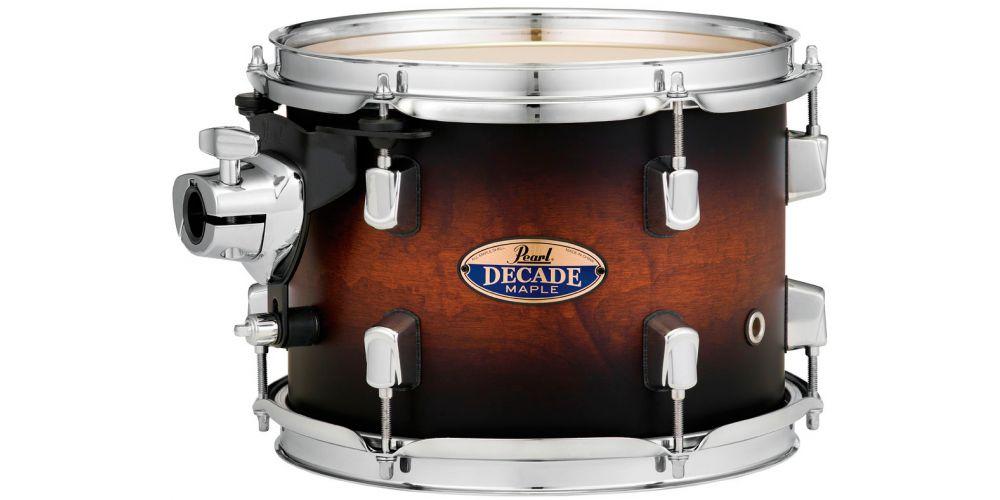 pearl decade maple dmp925f satin brown burst oferta
