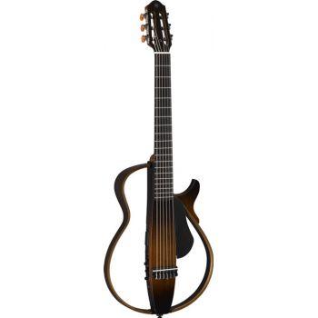 Yamaha SLG200N TBS Guitarra Clasica