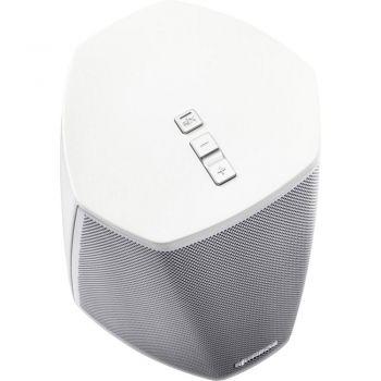 DENON HEOS 1 HS2 GO PACK  White,  Altavoz Wifi  + GOPACK Bateria Bluetooth