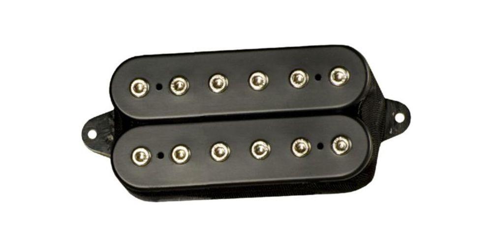 Comprar Dimarzio LiquiFire John Petrucci negra DP227BK