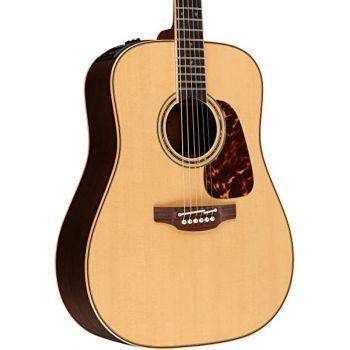 Takamine P7D Guitarra Electroacustica Serie PRO