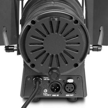 Cameo TS 60 W RGBW Foco Par con Foco Plano