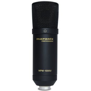 MARANTZ MPM 1000U Microfono de Condensador