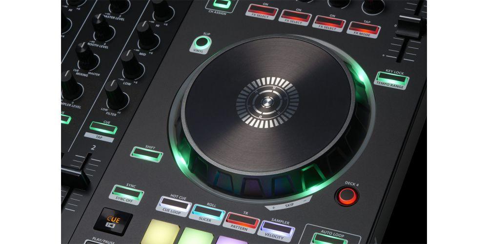 Roland DJ 505 cdj
